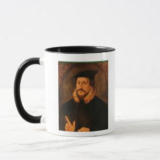 Tasse de café de Calvin