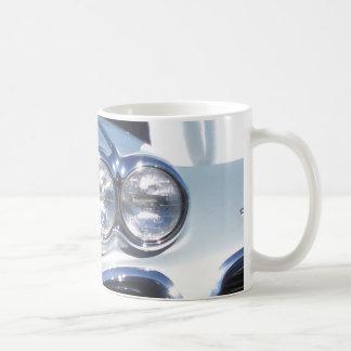 Tasse de café de Corvette