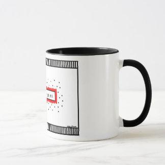 Tasse de café de créativité