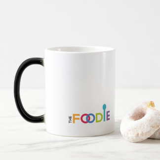 Tasse de café de fin gourmet