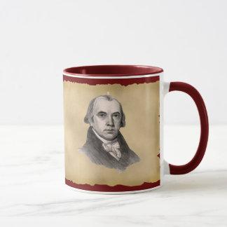 Tasse de café de James Madison