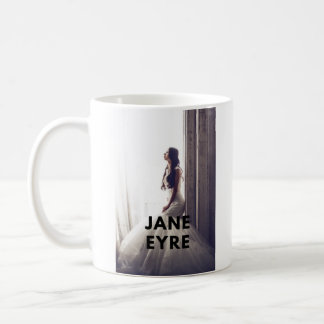 Tasse de café de Jane Eyre (édition classique)