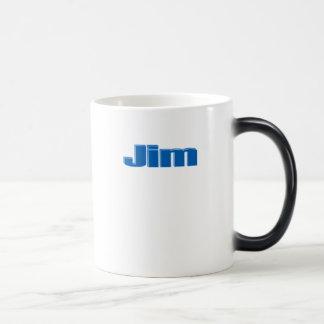 Tasse de café de JIM
