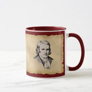 Tasse de café de John Marshall