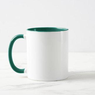 Tasse de café de Jour de la Saint Patrick