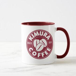 Tasse de café de Kimura
