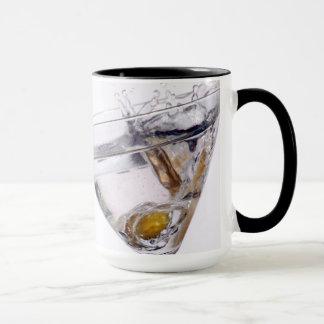 Tasse de café de Martini