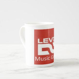 Tasse de café de MG du niveau 2