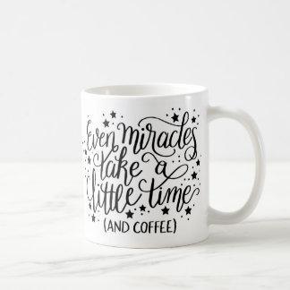 Tasse de café de miracles