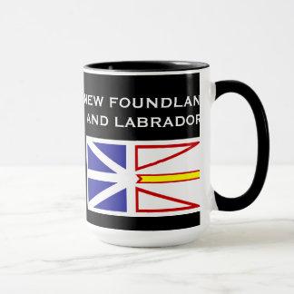 Tasse de café de Newfoundland*