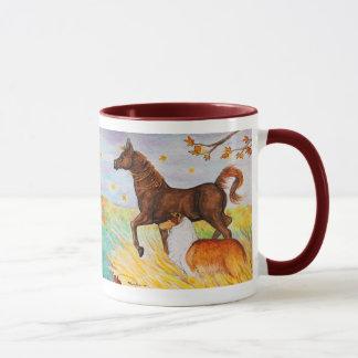 """Tasse de café """"de Ridge de surveillance"""""""