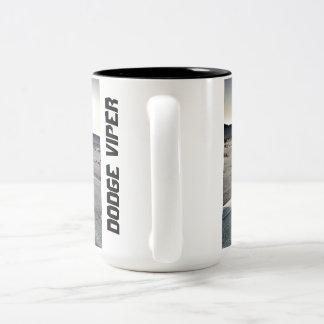 Tasse de café de vipère de Dodger
