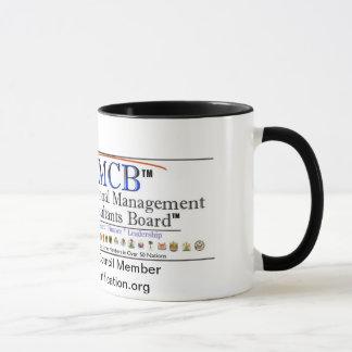 Tasse de café d'IMCB ou Stein potable