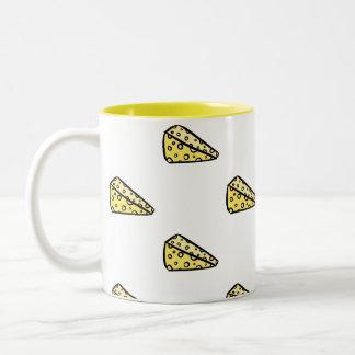 Tasse de café drôle mignonne de fin gourmet de