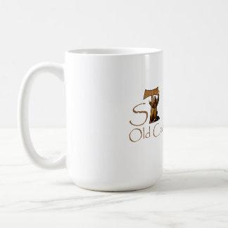 Tasse de café du St Francis