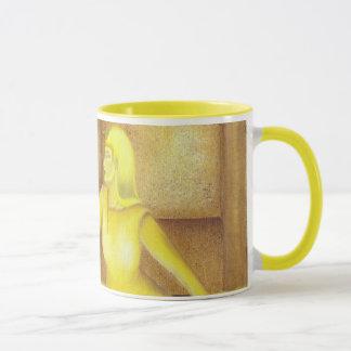 Tasse de café égyptienne