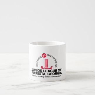 Tasse de café express de JLA 85th