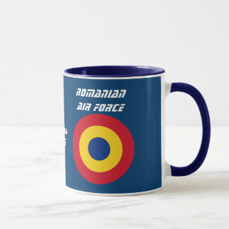 Tasse de café faite sur commande de l'Armée de