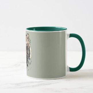 Tasse de café mignonne d'idées de cadeau de