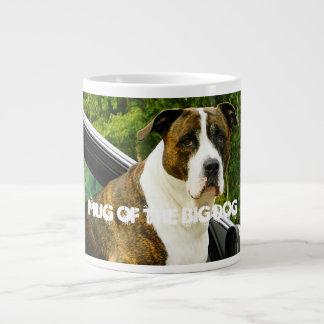Tasse de café pour la tête du ménage