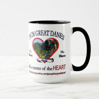 Tasse de café : Rudy d'Australie