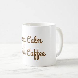 Tasse de café unique