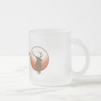 Tasse de chasseurs