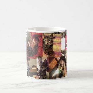 Tasse de chat de Kitty