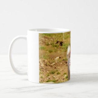 tasse de chèvre