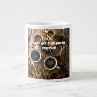 Tasse de citation de café