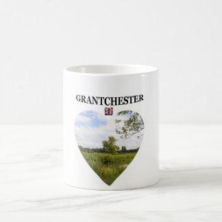 Tasse de coeur de Grantchester