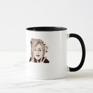 TASSE DE COFFE