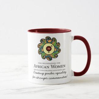 Tasse de coffe de FAW