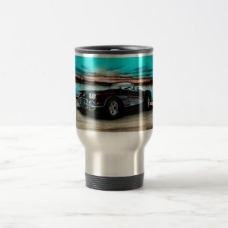 Tasse de Corvette C1