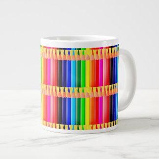 tasse de couleurs
