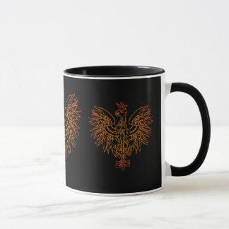 Tasse de crête de Viking