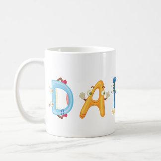 Tasse de Daphne