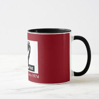 Tasse de duc Iron Fist tasse de sonnerie de 11