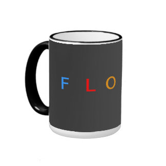Tasse de Flores/Caneca DAS Flores Acores