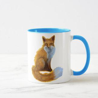 Tasse de Fox
