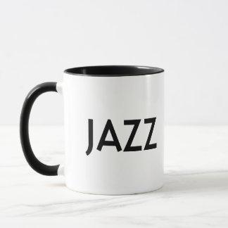 Tasse de jazz (classique) par NextJazz.com