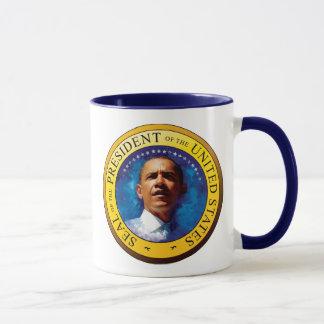 Tasse de joint du Président Barack Obama
