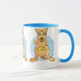tasse de kangourou