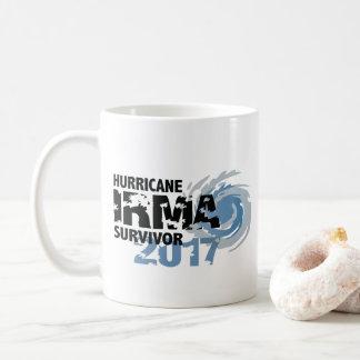 Tasse de la Floride 2017 de survivante d'Irma