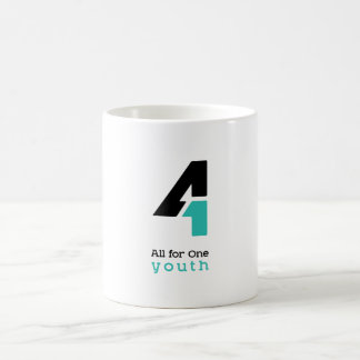 Tasse de la jeunesse d'All4one