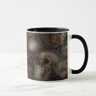 Tasse de la mort