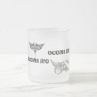 tasse de la vie AOTEAROA d'océan