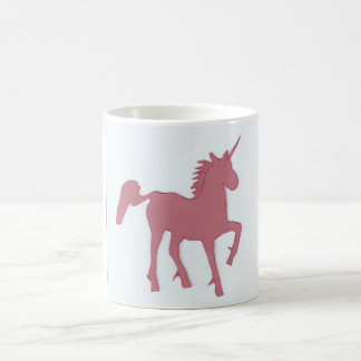 tasse de licorne