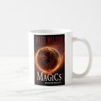 Tasse de Magics - blanc