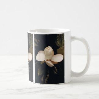 Tasse de magnolia